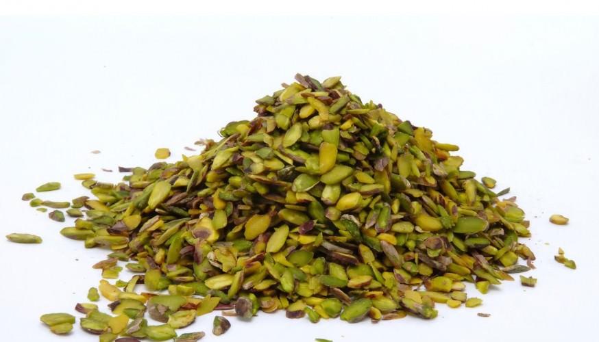 pistacchio affettato pistacchio dell etna